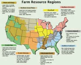 south america agriculture map infographics maps and more u s historical