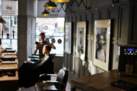 barber shop edinburgh restaurant ruffians barber shop edinburgh the everyday man