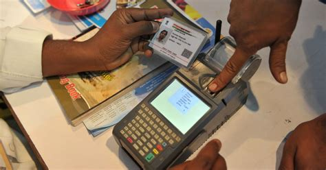 Permission Letter Uidai Aadhaar Bank Account Linking Uidai Tightens After Airtel