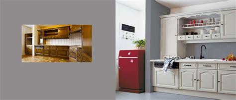 R 233 Novation Cuisine La Peinture Pour Peindre Toute Sa Cuisine Lambris Mural Bois E Ere Bois Brico Depot Mur Interieur