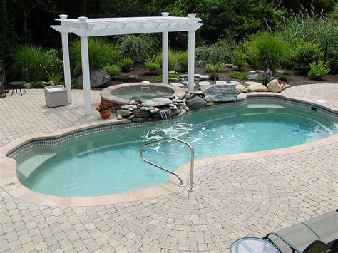 freeform pool designs freeform pool design idea wish this was in your back yard