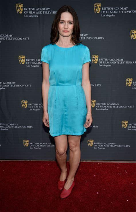 Style Emily Mortimer by Emily Mortimer Day Dress Emily Mortimer Looks Stylebistro