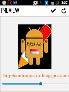 cara membuat video animasi via android cara mudah membuat animasi di android drio ac dokter