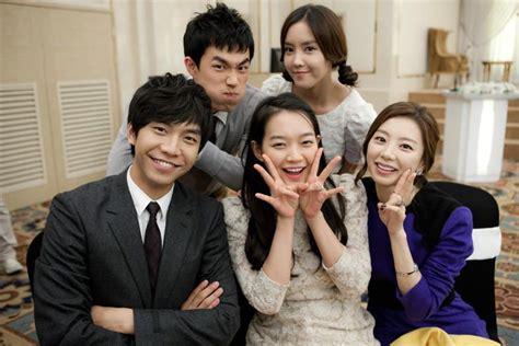 lee seung gi rich lee seung gi shin min ah and my girlfriend is a gumiho s