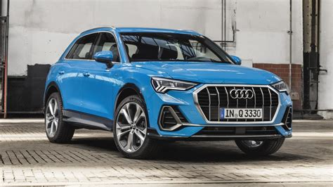 Audi Q3 Neues Modell by Welcome To The New Audi Q3 Top Gear