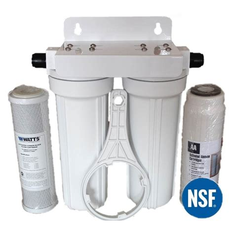 water filtration system for kitchen osmio ezfitpro 400 small whole house water filter system