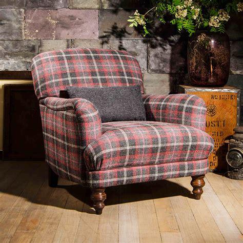 harris tweed chairs tetrad tetrad harris tweed braemar chair