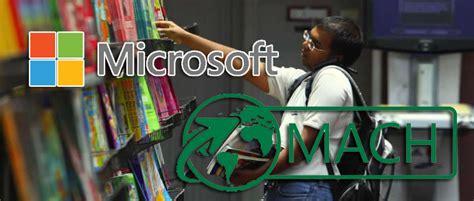 Microsoft Mach Mba by Yasin Karak 214 Se Microsoft Mach Programı Ile Kariyerinizi