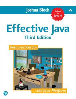 Effective Java 2nd Edition effective java 3rd edition now available covers jdk 7