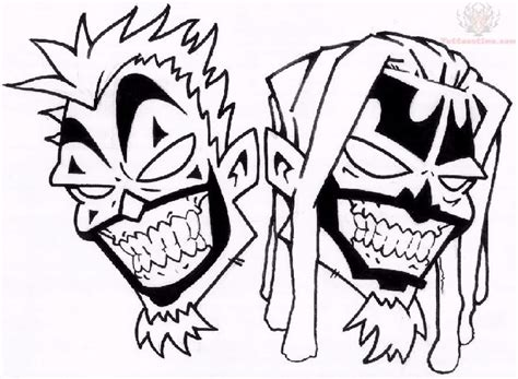 free icp logo coloring pages