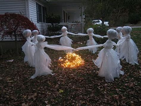 diy decorations pictures decorating ideas scary