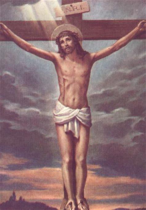 imagenes jesucristo en la cruz espiritu santo abril 2011