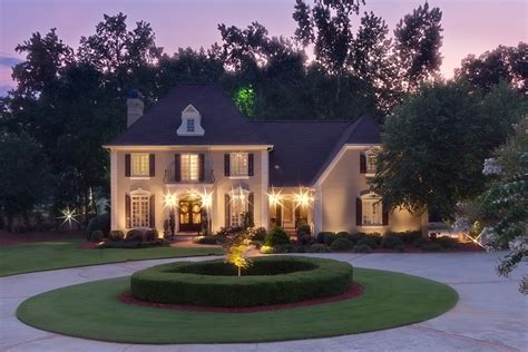 exteriors atlanta real estate photographer iran watson photo luxury house dream genuine home design