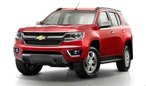 chevy vehicles 2018 2018 chevy blazer autos post