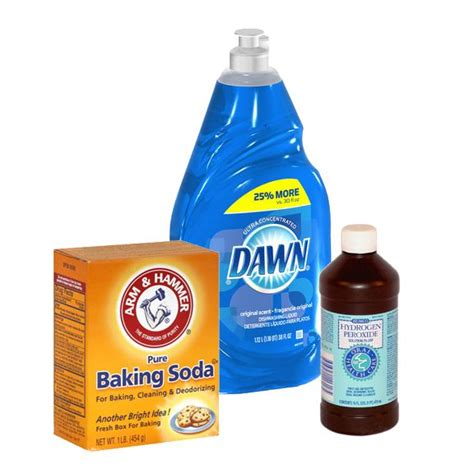 baking soda upholstery cleaner andrea arch diy the ultimate stain remover squeaky