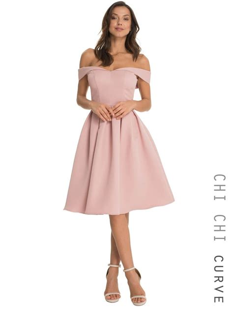 Dress Pesta Midi Dress 16 best chi chi dresses images on bridesmade dresses bridesmaid a line