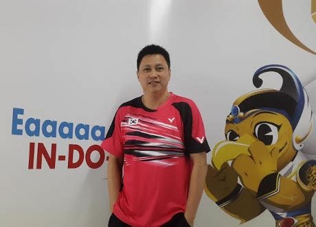 detik badminton bam to appoint indra wijaya as new men s singles coach
