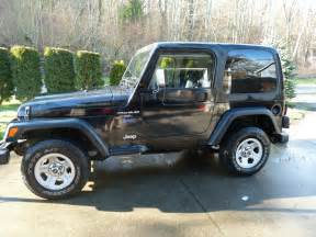 1998 Jeep Wrangler Sport Review 1998 Jeep Wrangler Pictures Cargurus