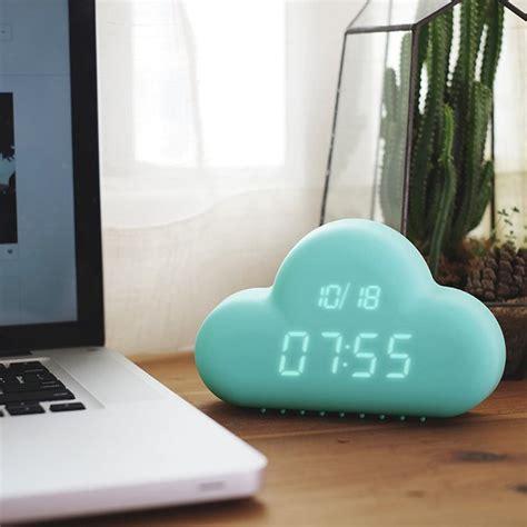Cloud Alarm Clock cloud alarm clock 187 petagadget