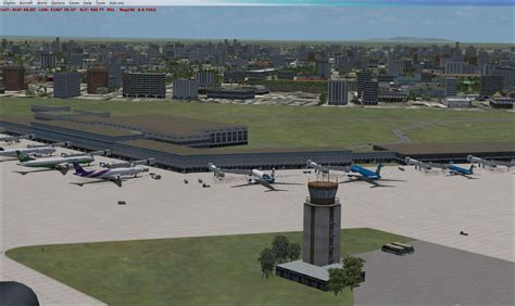 airport design editor fsx afcad file for vvts for fsx