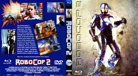film robocop 2 robocop 2 dvd www pixshark com images galleries with a