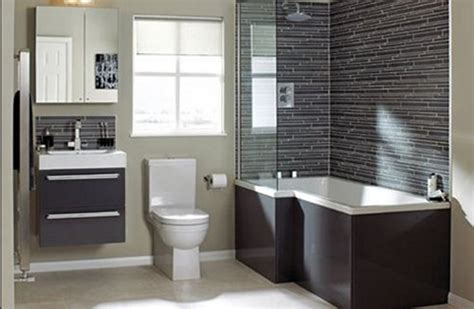 Great Ideas For Small Bathrooms by 4 Great Ideas For Remodeling Small Bathrooms Interior Design