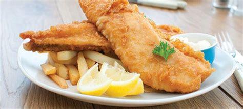 resep fish  chips ikan dori  enak