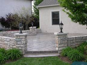 Outdoor living patios home partners painting and
