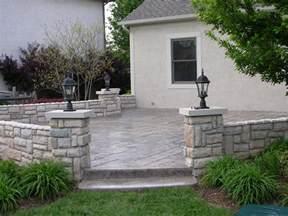 Backyard Patios And Decks » Home Design