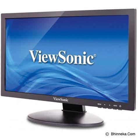Led Viewsonic 19 Inch jual monitor led 15 19 inch viewsonic led monitor 15 6