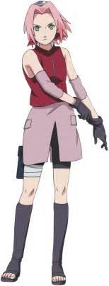 Sakura haruno by omakisakura on deviantart