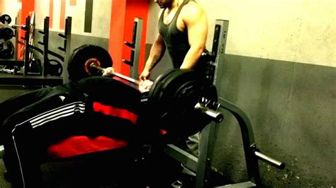 smolov bench 19w bench press smolov jr program 8x4reps 127 5kg