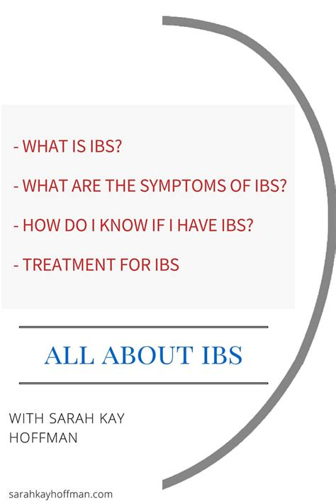 Difference Between Diarrhea And Stool by Ibs Vs Ibd What S The Difference Hoffman