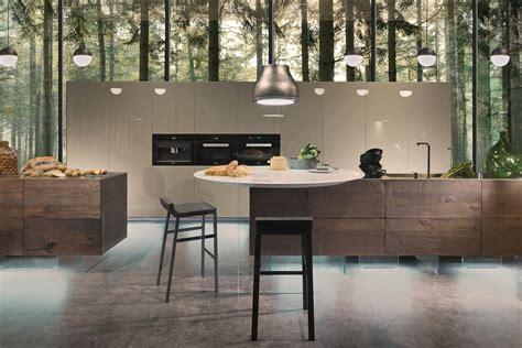 la cucina di cucine componibili di design lago design