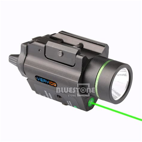 tactical light and laser very100 all rifle tactical green laser sight w 200
