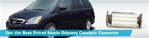 98 honda civic catalytic converter honda odyssey catalytic converter exhaust converters