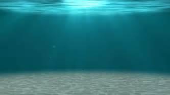 hd deep water underwater background motion background