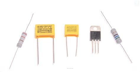resistor and capacitor kit kenwood chef a901 mixer upgrade and repair kit triac resistors and capacitors ebay
