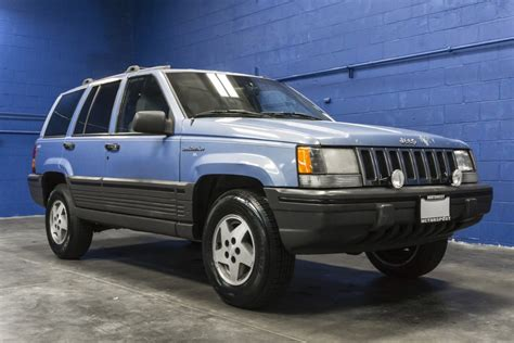 repair voice data communications 1993 jeep cherokee on board diagnostic system used 1993 jeep grand cherokee laredo 4x4 suv for sale 28345m