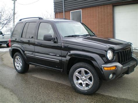 2004 Jeep Liberty Review Jeep Liberty 2004 2015 Best Auto Reviews