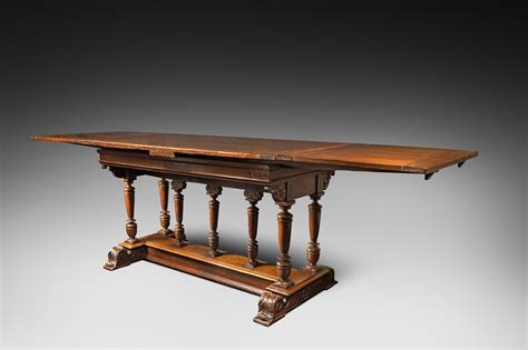Gabrielle Table L by Renaissance Formal Table Said A L Italienne