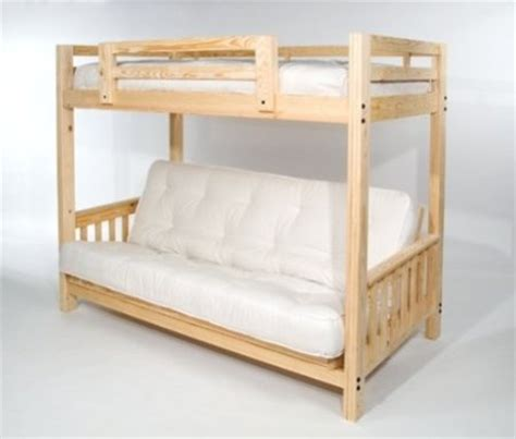futon bunk bed frame only 17 best images about futon bunks on pinterest loft beds