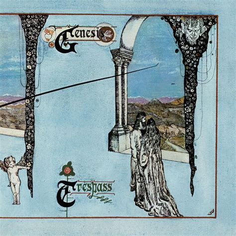 genesis shoo trespass lp vinili genesis shop 1970