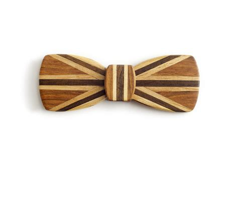 Wooden Bowtie Slim 1 batwing wood bow tie union wooden bow ties
