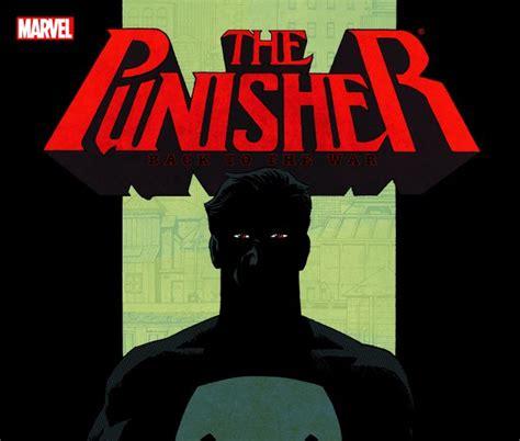 punisher back to the punisher back to the war omnibus hardcover comic books comics marvel com