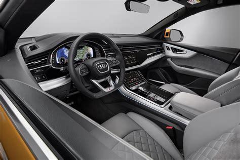 audi  debuts   mild hybrid   wheel steering autoguidecom news