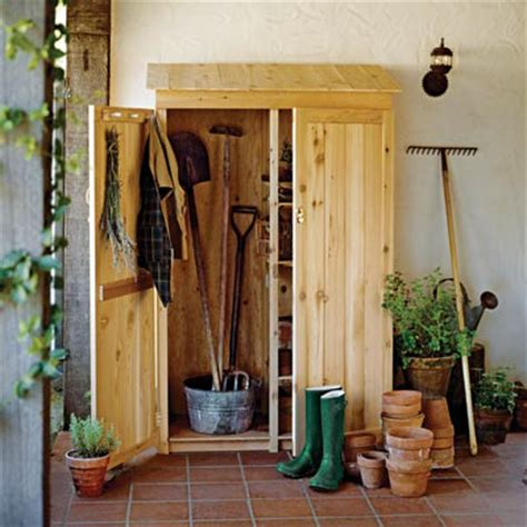 backyard tool shed garden tool shed 19 beautiful backyard building projects