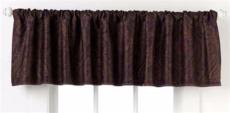 chaps curtains chaps ralph lauren preston paisley window curtain panels