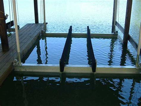 boat house lifts ace boat house lifts
