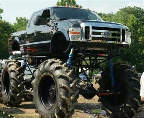ford mega truck ford superduty mega mud truck rock crawlers diesels
